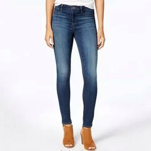 William Rast Sculpted High Rise Jeans Size 32